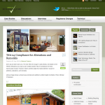 Green Compliance Plus Home